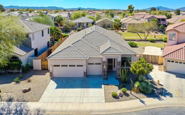 20628 N Donithan Way, Maricopa, AZ 85138 (MLS #5900616) :: Yost Realty Group at RE/MAX Casa Grande