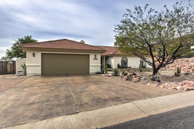 15925 E Sunflower Drive, Fountain Hills, AZ 85268 (MLS #5900617) :: The W Group