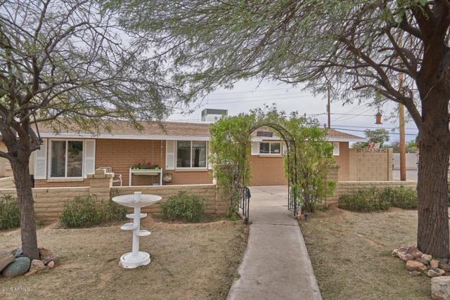 6607 E Aspen Avenue, Mesa, AZ 85206 (MLS #5900618) :: Santizo Realty Group