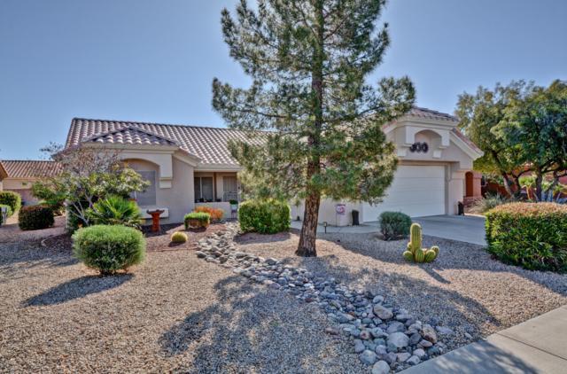 22211 N Desperado Drive, Sun City West, AZ 85375 (MLS #5900620) :: The Everest Team at My Home Group