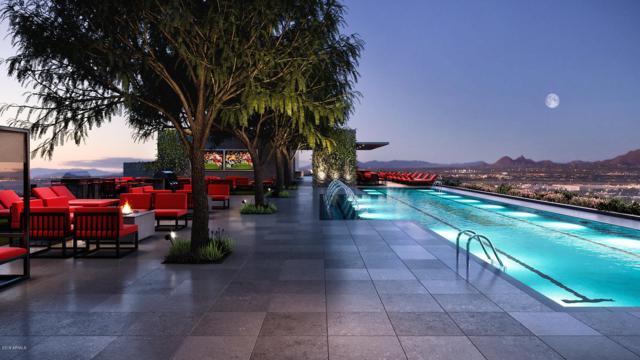 7180 E Kierland Boulevard #709, Scottsdale, AZ 85254 (MLS #5900638) :: Santizo Realty Group