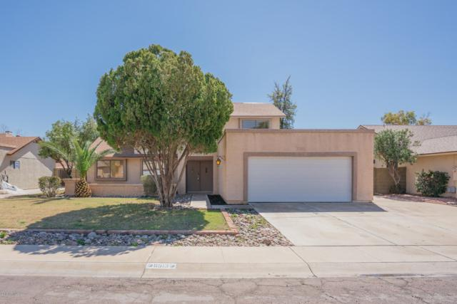 6513 W Turquoise Avenue, Glendale, AZ 85302 (MLS #5900639) :: Home Solutions Team