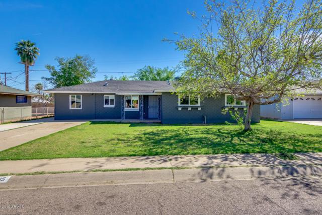2115 W Avalon Drive, Phoenix, AZ 85015 (MLS #5900641) :: Santizo Realty Group