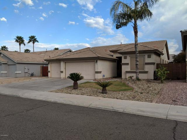 11194 W Monte Vista Road, Avondale, AZ 85392 (MLS #5900643) :: Yost Realty Group at RE/MAX Casa Grande