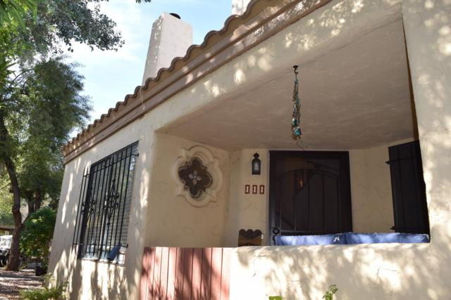3441 N 31ST Street #111, Phoenix, AZ 85016 (MLS #5900644) :: Santizo Realty Group
