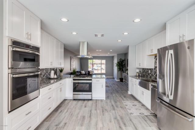 2727 E Clarendon Avenue, Phoenix, AZ 85016 (MLS #5900649) :: Santizo Realty Group
