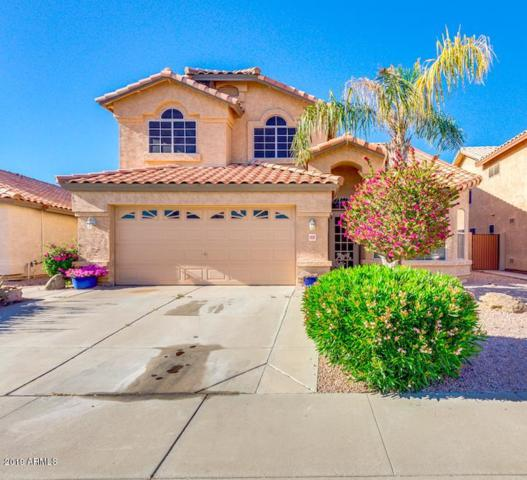 1830 W Browning Way, Chandler, AZ 85286 (MLS #5900650) :: The Jesse Herfel Real Estate Group