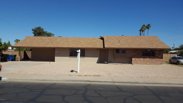 1340 E Dover Street, Mesa, AZ 85203 (MLS #5900652) :: Santizo Realty Group