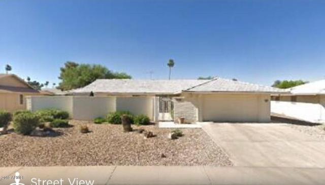 9822 W Evergreen Drive, Sun City, AZ 85373 (MLS #5900654) :: The Garcia Group