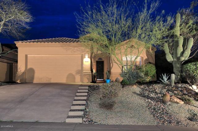 13611 N Woodside Drive, Fountain Hills, AZ 85268 (MLS #5900655) :: The W Group