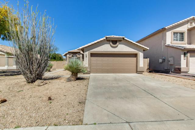 13170 W Saguaro Lane, Surprise, AZ 85374 (MLS #5900662) :: Home Solutions Team