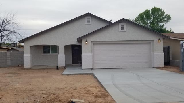1131 E 9TH Drive, Mesa, AZ 85204 (MLS #5900666) :: Santizo Realty Group