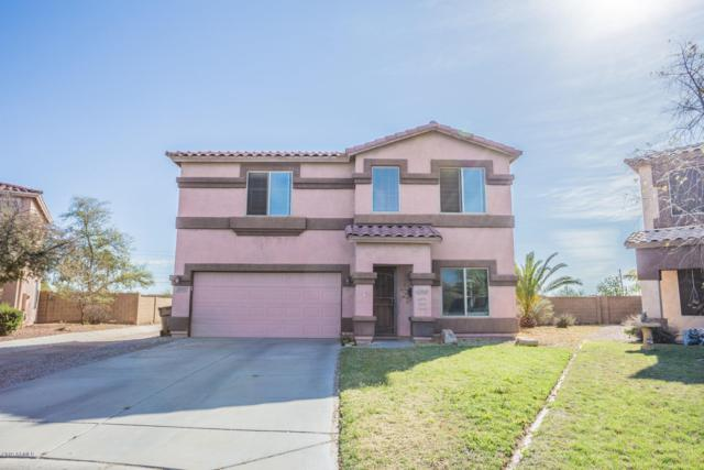 30419 N Plantation Drive, San Tan Valley, AZ 85143 (MLS #5900673) :: Santizo Realty Group