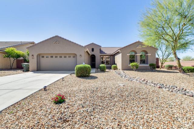 2411 W Bajada Road, Phoenix, AZ 85085 (MLS #5900674) :: Santizo Realty Group