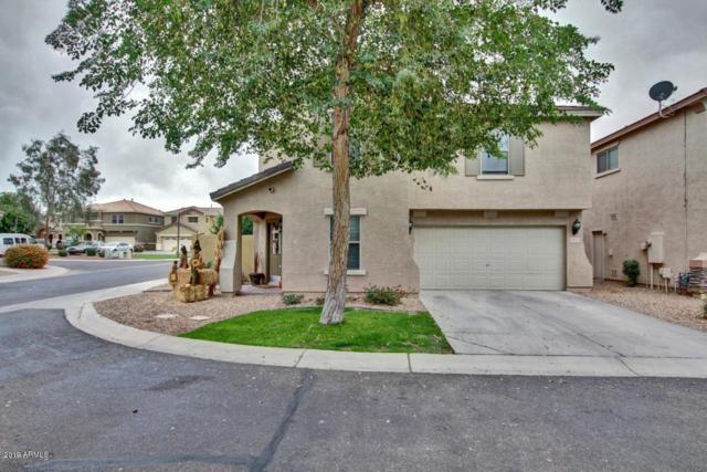 8445 E Lindner Avenue, Mesa, AZ 85209 (MLS #5900681) :: Brett Tanner Home Selling Team