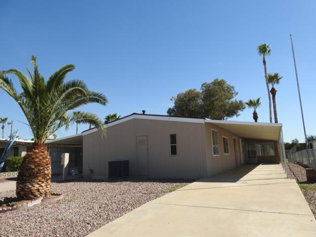 7631 E Juanita Avenue, Mesa, AZ 85209 (MLS #5900684) :: The Bill and Cindy Flowers Team
