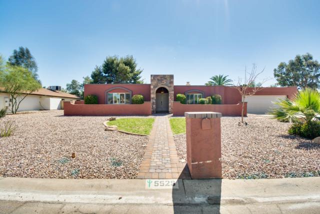 5529 E Dahlia Drive, Scottsdale, AZ 85254 (MLS #5900688) :: Santizo Realty Group