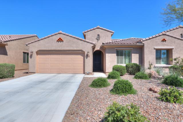 5849 N Turquoise Lane, Eloy, AZ 85131 (MLS #5900693) :: Yost Realty Group at RE/MAX Casa Grande