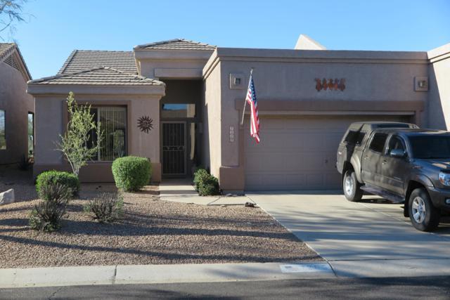 7205 E Palo Brea Drive, Gold Canyon, AZ 85118 (MLS #5900694) :: The Results Group