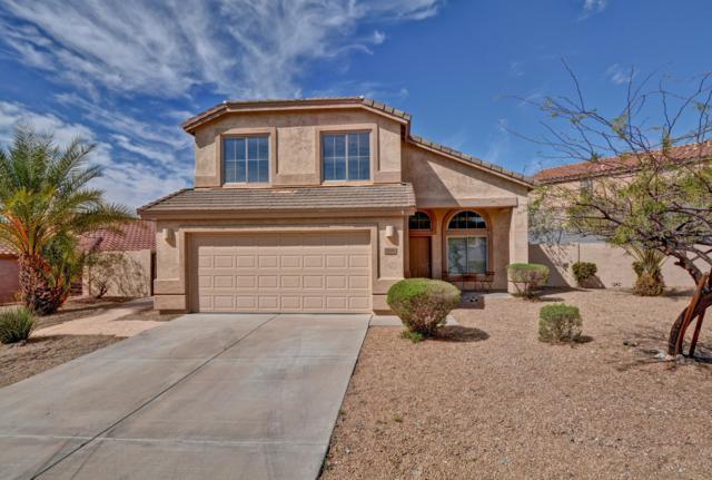 15846 S 17TH Lane, Phoenix, AZ 85045 (MLS #5900700) :: Keller Williams Realty Phoenix