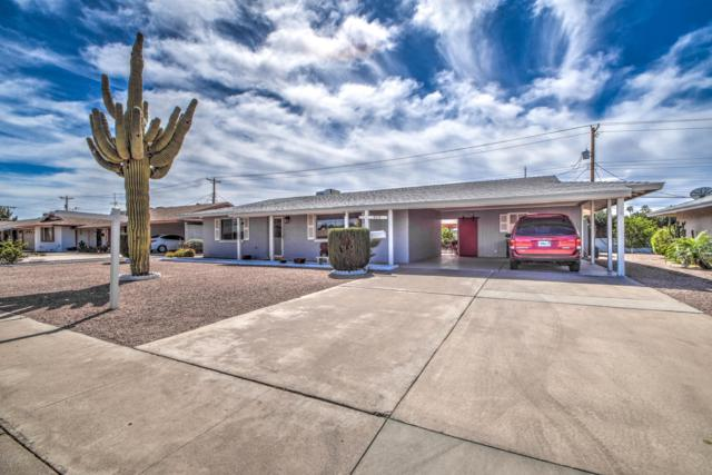 5713 E Covina Road, Mesa, AZ 85205 (MLS #5900705) :: The Everest Team at My Home Group