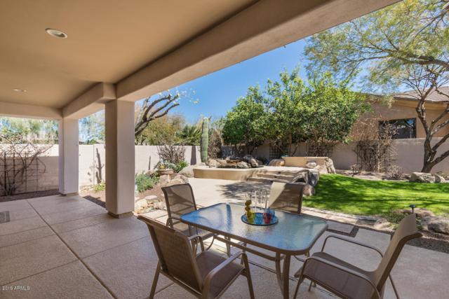 11509 N 72nd Way, Scottsdale, AZ 85260 (MLS #5900706) :: Santizo Realty Group