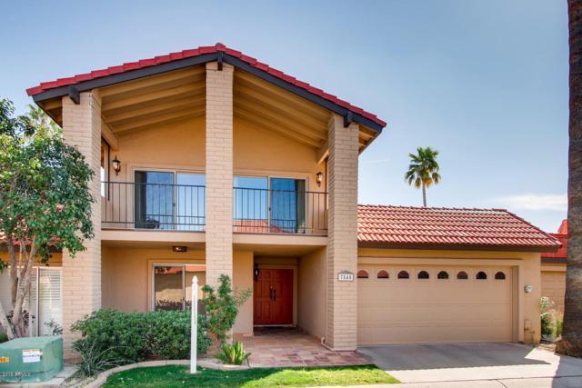 7845 E Vista Drive, Scottsdale, AZ 85250 (MLS #5900708) :: Santizo Realty Group