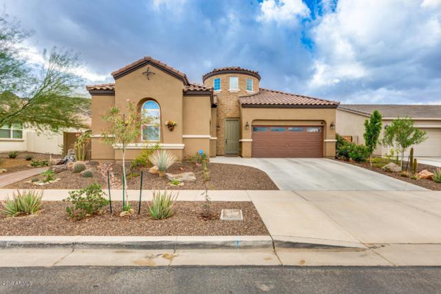 315 E Summerside Road, Phoenix, AZ 85042 (MLS #5900710) :: Santizo Realty Group