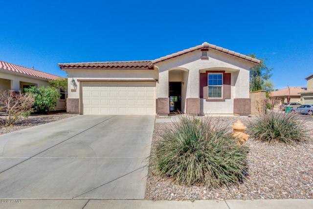42418 W Santa Fe Street, Maricopa, AZ 85138 (MLS #5900711) :: Yost Realty Group at RE/MAX Casa Grande