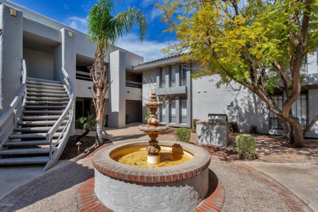 5219 N 24TH Street #207, Phoenix, AZ 85016 (MLS #5900712) :: Santizo Realty Group