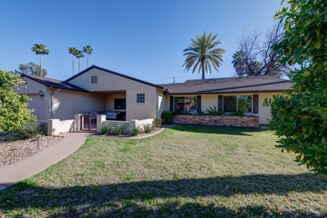 3935 E Hazelwood Street, Phoenix, AZ 85018 (MLS #5900714) :: Brett Tanner Home Selling Team