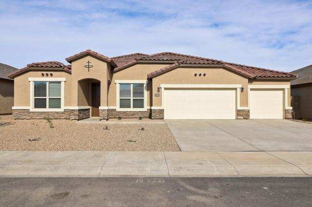 26014 N 138TH Lane, Peoria, AZ 85383 (MLS #5900723) :: Home Solutions Team