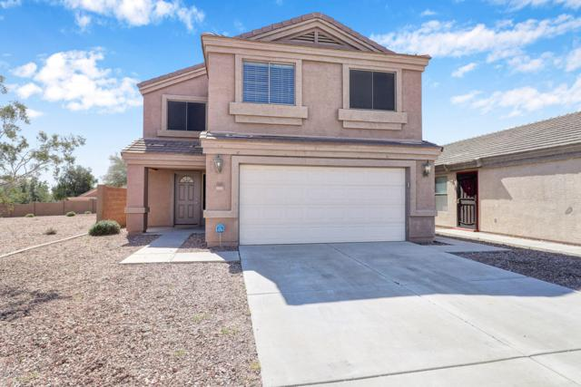 23929 W Twilight Trail, Buckeye, AZ 85326 (MLS #5900730) :: Home Solutions Team