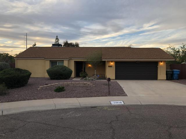 14646 N 25TH Drive, Phoenix, AZ 85023 (MLS #5900733) :: Brett Tanner Home Selling Team