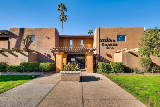3230 E Pinchot Avenue #19, Phoenix, AZ 85018 (MLS #5900743) :: Brett Tanner Home Selling Team