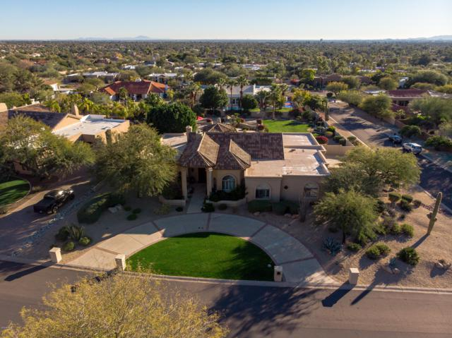 10541 E Windrose Drive, Scottsdale, AZ 85259 (MLS #5900744) :: Conway Real Estate