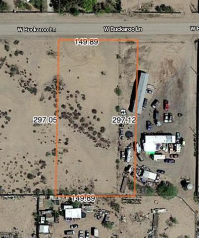 5545 W Buckaroo Lane, Eloy, AZ 85131 (MLS #5900745) :: Yost Realty Group at RE/MAX Casa Grande