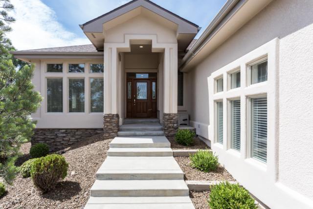 1409 Eureka Ridge Way, Prescott, AZ 86303 (MLS #5900749) :: Conway Real Estate