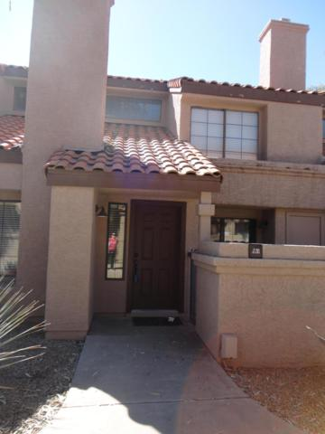 819 N College Avenue J130, Tempe, AZ 85281 (MLS #5900750) :: Brett Tanner Home Selling Team