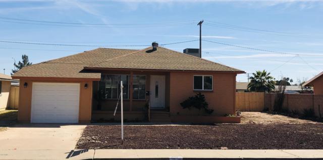 621 E 8TH Avenue, Mesa, AZ 85204 (MLS #5900753) :: Conway Real Estate