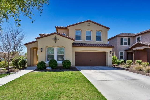 14821 W Pershing Street, Surprise, AZ 85379 (MLS #5900761) :: Home Solutions Team