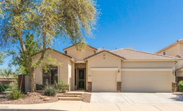 6815 S 57TH Avenue, Laveen, AZ 85339 (MLS #5900769) :: Brett Tanner Home Selling Team
