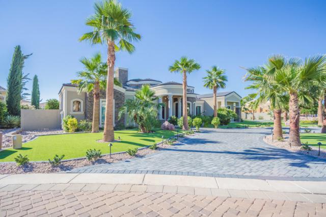 3749 E Juniper Circle, Mesa, AZ 85205 (MLS #5900771) :: Brett Tanner Home Selling Team