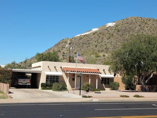 9608 N Central Avenue, Phoenix, AZ 85020 (MLS #5900784) :: CC & Co. Real Estate Team