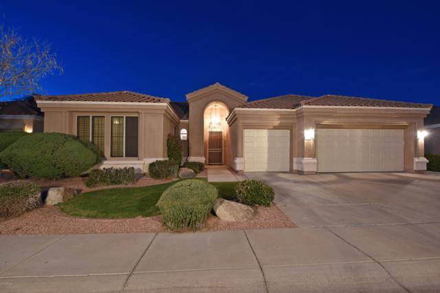 4014 E Williams Drive, Phoenix, AZ 85050 (MLS #5900793) :: RE/MAX Excalibur