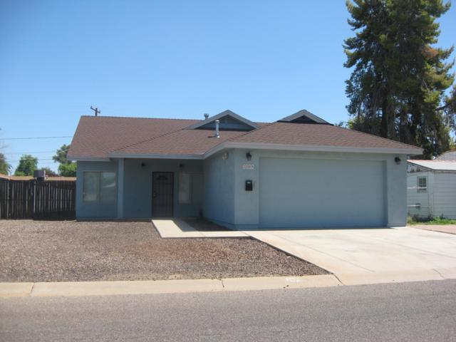 2809 N 30TH Place, Phoenix, AZ 85008 (MLS #5900799) :: Conway Real Estate