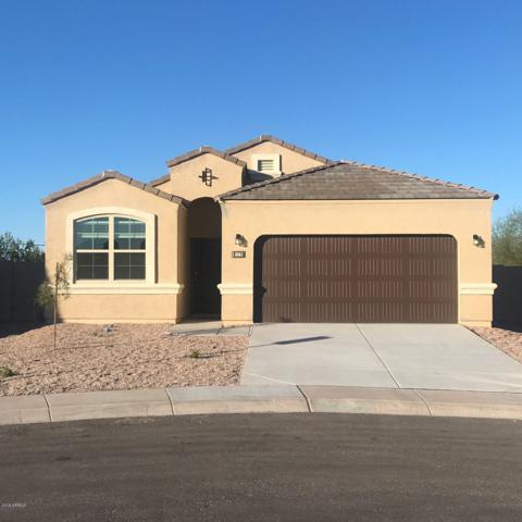 25593 W Coles Road, Buckeye, AZ 85326 (MLS #5900804) :: Phoenix Property Group
