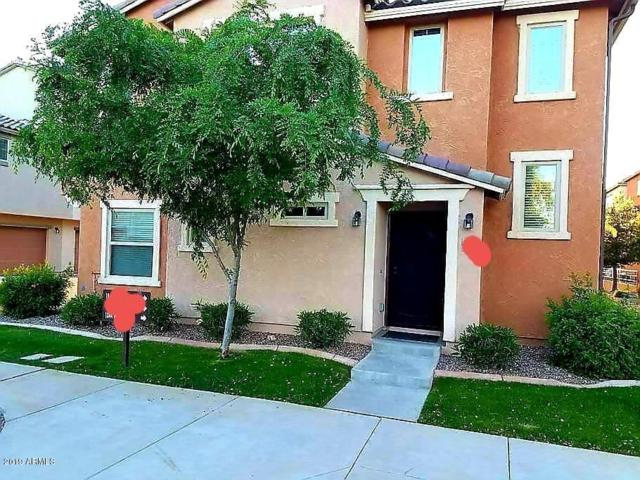 1844 N 77TH Glen, Phoenix, AZ 85035 (MLS #5900805) :: Devor Real Estate Associates
