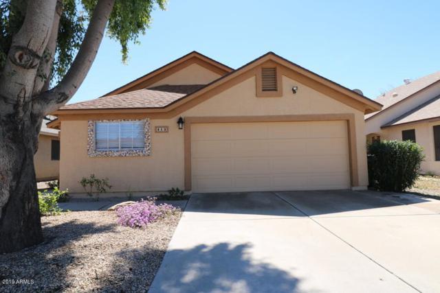 413 E Piute Avenue, Phoenix, AZ 85024 (MLS #5900810) :: Phoenix Property Group