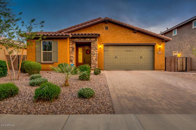 2455 E Hazeltine Way, Gilbert, AZ 85298 (MLS #5900814) :: Riddle Realty